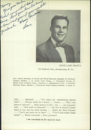 Page 79, 1954 Edition, Westtown High School - Yearbook (Westtown, PA) online yearbook collection