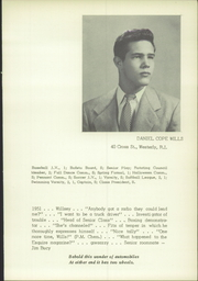 Page 87, 1954 Edition, Westtown High School - Yearbook (Westtown, PA) online yearbook collection