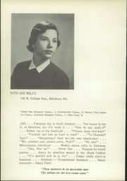 Page 90, 1954 Edition, Westtown High School - Yearbook (Westtown, PA) online yearbook collection