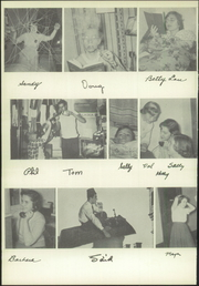 Page 98, 1954 Edition, Westtown High School - Yearbook (Westtown, PA) online yearbook collection