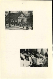 Page 10, 1956 Edition, Westtown High School - Yearbook (Westtown, PA) online yearbook collection