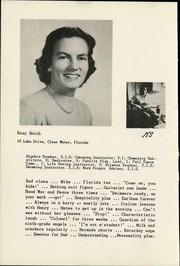 Page 16, 1956 Edition, Westtown High School - Yearbook (Westtown, PA) online yearbook collection