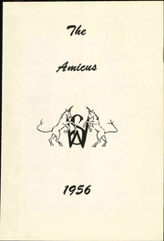 Page 7, 1956 Edition, Westtown High School - Yearbook (Westtown, PA) online yearbook collection