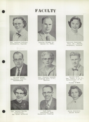 Page 15, 1957 Edition, Salisbury Elk Lick High School - Salt Lick Yearbook (Salisbury, PA) online yearbook collection