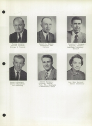 Page 17, 1957 Edition, Salisbury Elk Lick High School - Salt Lick Yearbook (Salisbury, PA) online yearbook collection