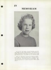 Page 7, 1957 Edition, Salisbury Elk Lick High School - Salt Lick Yearbook (Salisbury, PA) online yearbook collection