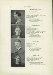 Page 14, 1920 Edition, Avalon High School - Annual Yearbook (Avalon, PA) online yearbook collection