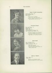 Page 16, 1920 Edition, Avalon High School - Annual Yearbook (Avalon, PA) online yearbook collection
