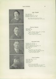 Page 17, 1920 Edition, Avalon High School - Annual Yearbook (Avalon, PA) online yearbook collection