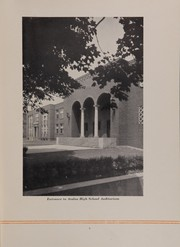 Page 13, 1936 Edition, Avalon High School - Annual Yearbook (Avalon, PA) online yearbook collection