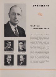 Page 15, 1936 Edition, Avalon High School - Annual Yearbook (Avalon, PA) online yearbook collection