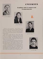 Page 17, 1936 Edition, Avalon High School - Annual Yearbook (Avalon, PA) online yearbook collection