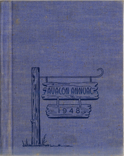 Page 1, 1948 Edition, Avalon High School - Annual Yearbook (Avalon, PA) online yearbook collection
