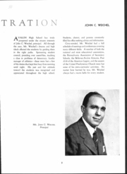 Page 10, 1948 Edition, Avalon High School - Annual Yearbook (Avalon, PA) online yearbook collection