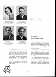 Page 13, 1948 Edition, Avalon High School - Annual Yearbook (Avalon, PA) online yearbook collection