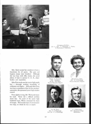 Page 14, 1948 Edition, Avalon High School - Annual Yearbook (Avalon, PA) online yearbook collection