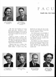Page 15, 1948 Edition, Avalon High School - Annual Yearbook (Avalon, PA) online yearbook collection