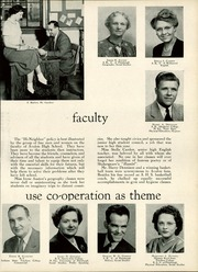 Page 17, 1952 Edition, Avalon High School - Annual Yearbook (Avalon, PA) online yearbook collection