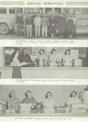 Page 13, 1956 Edition, Smithfield Ridgebury Ulster High School - Smithsonian Yearbook (East Smithfield, PA) online yearbook collection