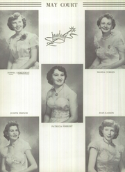Page 14, 1956 Edition, Smithfield Ridgebury Ulster High School - Smithsonian Yearbook (East Smithfield, PA) online yearbook collection