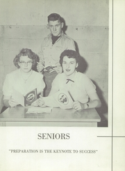 Page 15, 1956 Edition, Smithfield Ridgebury Ulster High School - Smithsonian Yearbook (East Smithfield, PA) online yearbook collection