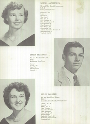 Page 16, 1956 Edition, Smithfield Ridgebury Ulster High School - Smithsonian Yearbook (East Smithfield, PA) online yearbook collection