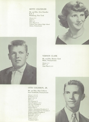 Page 17, 1956 Edition, Smithfield Ridgebury Ulster High School - Smithsonian Yearbook (East Smithfield, PA) online yearbook collection