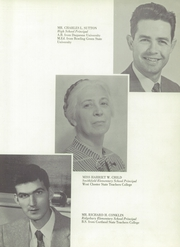 Page 9, 1956 Edition, Smithfield Ridgebury Ulster High School - Smithsonian Yearbook (East Smithfield, PA) online yearbook collection