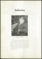 Page 10, 1944 Edition, North Union High School - Torch Yearbook (Uniontown, PA) online yearbook collection