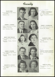 Page 17, 1944 Edition, North Union High School - Torch Yearbook (Uniontown, PA) online yearbook collection