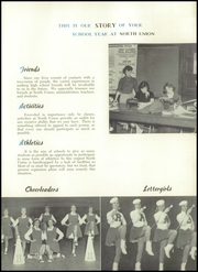 Page 11, 1954 Edition, North Union High School - Torch Yearbook (Uniontown, PA) online yearbook collection
