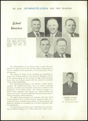Page 15, 1954 Edition, North Union High School - Torch Yearbook (Uniontown, PA) online yearbook collection