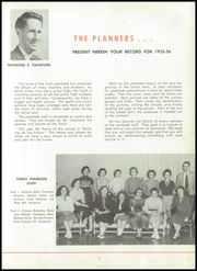 Page 11, 1956 Edition, North Union High School - Torch Yearbook (Uniontown, PA) online yearbook collection
