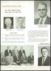 Page 14, 1956 Edition, North Union High School - Torch Yearbook (Uniontown, PA) online yearbook collection