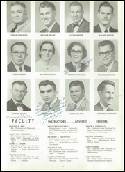 Page 17, 1956 Edition, North Union High School - Torch Yearbook (Uniontown, PA) online yearbook collection