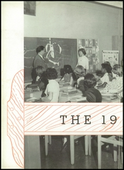 Page 6, 1956 Edition, North Union High School - Torch Yearbook (Uniontown, PA) online yearbook collection