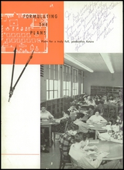 Page 8, 1956 Edition, North Union High School - Torch Yearbook (Uniontown, PA) online yearbook collection