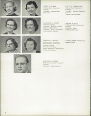 Page 12, 1955 Edition, Hyndman Londonderry High School - Hornet Yearbook (Hyndman, PA) online yearbook collection
