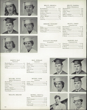 Page 16, 1955 Edition, Hyndman Londonderry High School - Hornet Yearbook (Hyndman, PA) online yearbook collection