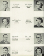 Page 10, 1956 Edition, Hyndman Londonderry High School - Hornet Yearbook (Hyndman, PA) online yearbook collection