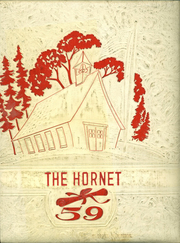 1959 Edition, Hyndman Londonderry High School - Hornet Yearbook (Hyndman, PA)