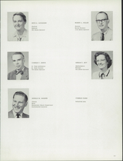 Page 15, 1959 Edition, Hyndman Londonderry High School - Hornet Yearbook (Hyndman, PA) online yearbook collection