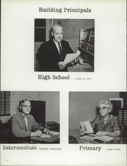 Page 16, 1959 Edition, Hyndman Londonderry High School - Hornet Yearbook (Hyndman, PA) online yearbook collection
