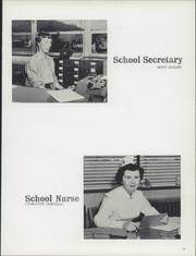 Page 17, 1959 Edition, Hyndman Londonderry High School - Hornet Yearbook (Hyndman, PA) online yearbook collection