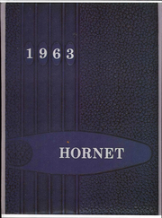 1963 Edition, Hyndman Londonderry High School - Hornet Yearbook (Hyndman, PA)