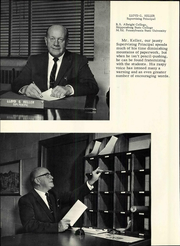 Page 12, 1964 Edition, Hyndman Londonderry High School - Hornet Yearbook (Hyndman, PA) online yearbook collection