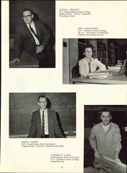 Page 15, 1964 Edition, Hyndman Londonderry High School - Hornet Yearbook (Hyndman, PA) online yearbook collection