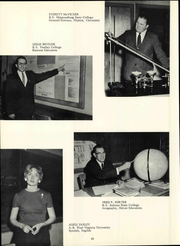 Page 16, 1964 Edition, Hyndman Londonderry High School - Hornet Yearbook (Hyndman, PA) online yearbook collection