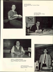 Page 17, 1964 Edition, Hyndman Londonderry High School - Hornet Yearbook (Hyndman, PA) online yearbook collection