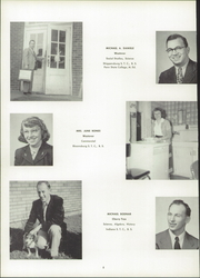 Page 12, 1952 Edition, Harmony Area High School - Harmonizer Yearbook (Westover, PA) online yearbook collection